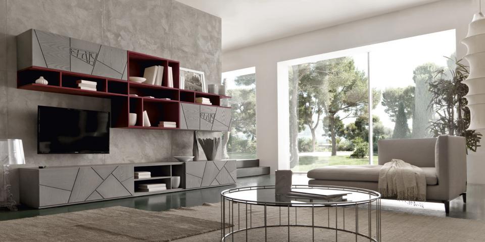 Catalogo giari arredamenti capurso arredamento moderno for Camera da letto modo10